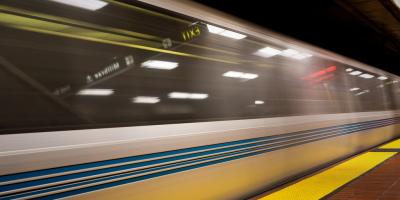 Seamless Train